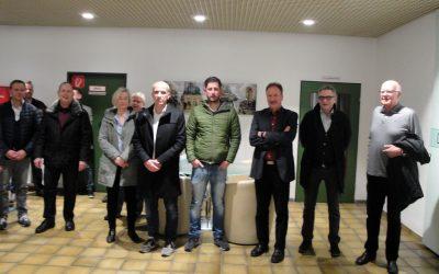 FDM Veranstaltung bei D.O.G. in Darmstadt